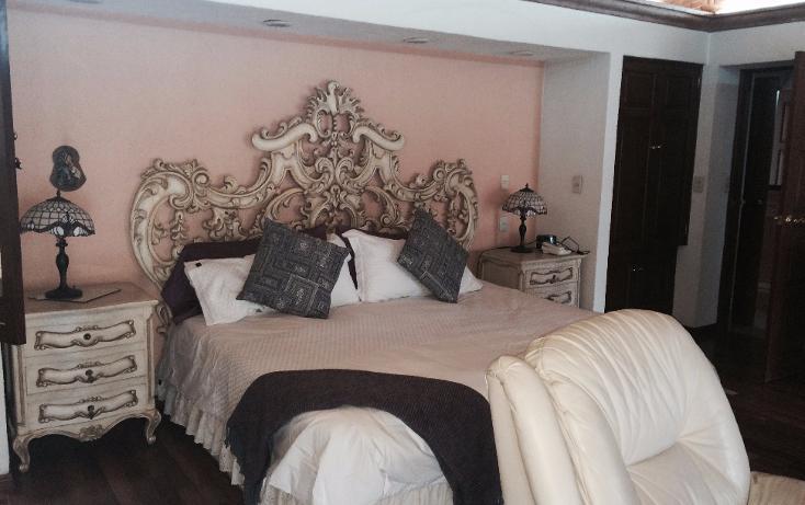 Foto de casa en venta en  , los claustros, tequisquiapan, querétaro, 1574236 No. 13
