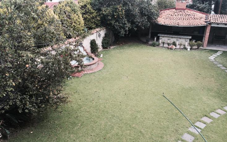 Foto de casa en venta en  , los claustros, tequisquiapan, querétaro, 1574236 No. 14