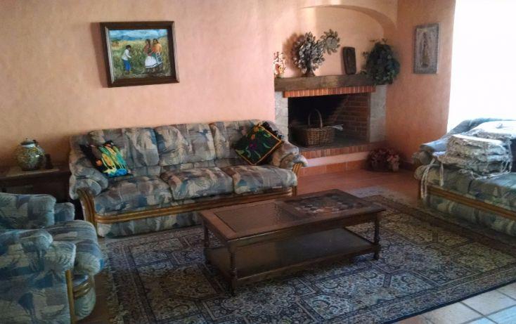 Foto de casa en venta en, los claustros, tequisquiapan, querétaro, 1665084 no 04