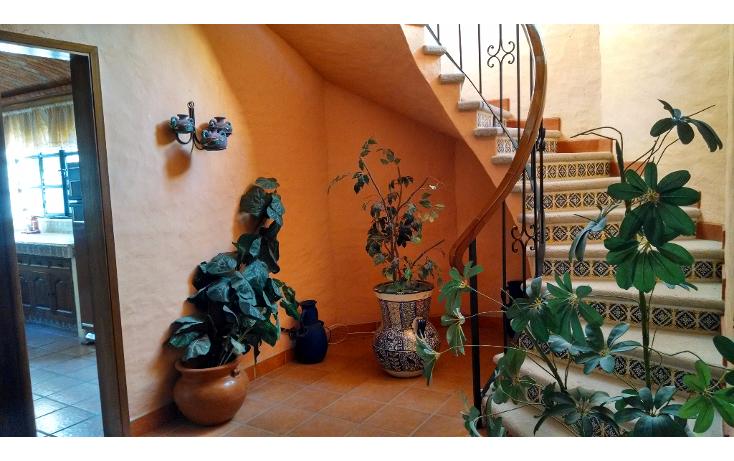 Foto de casa en venta en  , los claustros, tequisquiapan, querétaro, 1665084 No. 06