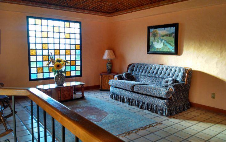 Foto de casa en venta en, los claustros, tequisquiapan, querétaro, 1665084 no 07