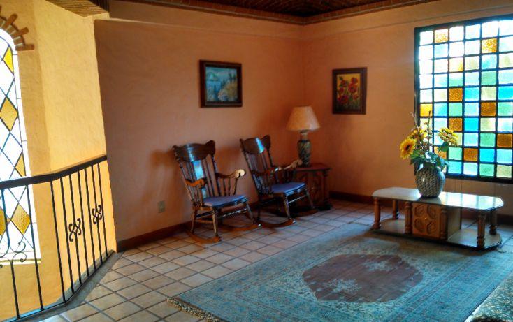 Foto de casa en venta en, los claustros, tequisquiapan, querétaro, 1665084 no 10