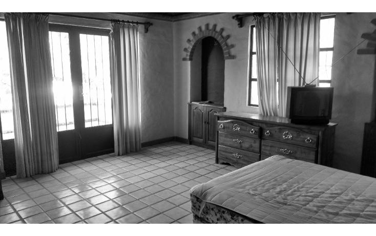 Foto de casa en venta en  , los claustros, tequisquiapan, querétaro, 1665084 No. 11