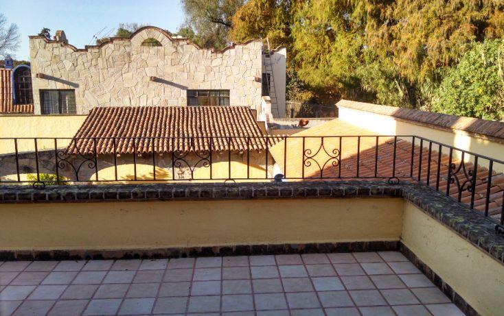 Foto de casa en venta en, los claustros, tequisquiapan, querétaro, 1665084 no 12
