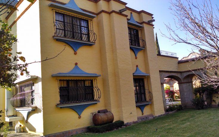 Foto de casa en venta en, los claustros, tequisquiapan, querétaro, 1665084 no 13