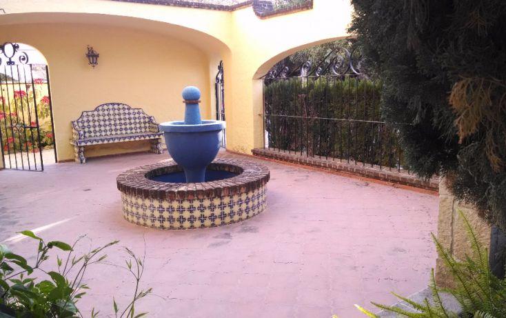 Foto de casa en venta en, los claustros, tequisquiapan, querétaro, 1665084 no 16