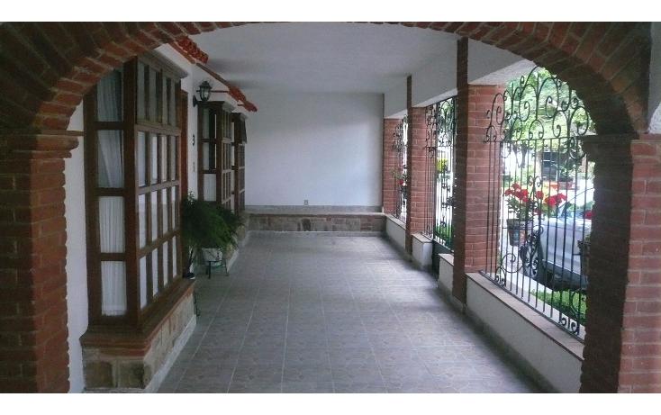 Foto de casa en venta en  , los claustros, tequisquiapan, querétaro, 1733384 No. 02