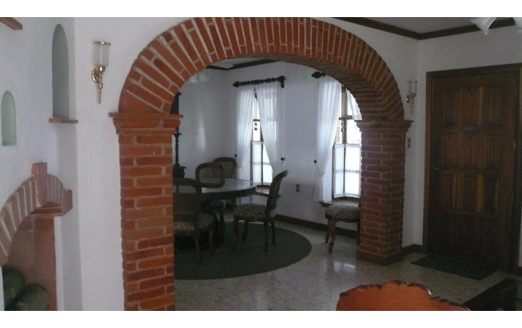 Foto de casa en venta en  , los claustros, tequisquiapan, querétaro, 1733384 No. 03