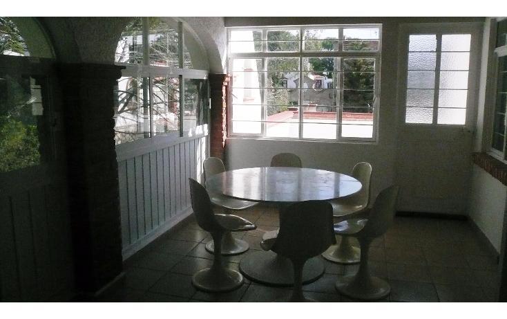Foto de casa en venta en  , los claustros, tequisquiapan, querétaro, 1733384 No. 04