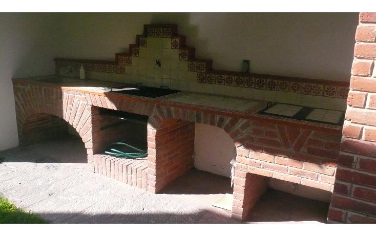 Foto de casa en venta en  , los claustros, tequisquiapan, querétaro, 1733384 No. 05