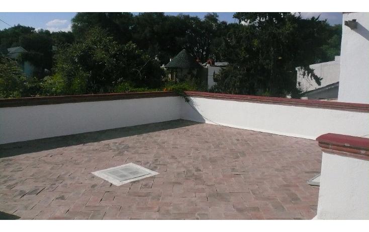 Foto de casa en venta en  , los claustros, tequisquiapan, querétaro, 1733384 No. 06