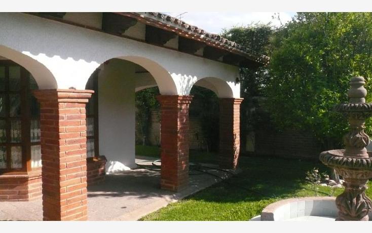 Foto de casa en venta en  , los claustros, tequisquiapan, querétaro, 908405 No. 01