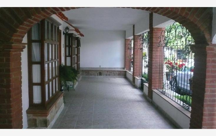 Foto de casa en venta en  , los claustros, tequisquiapan, querétaro, 908405 No. 02