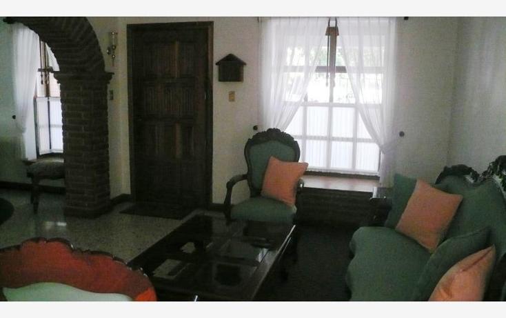 Foto de casa en venta en  , los claustros, tequisquiapan, querétaro, 908405 No. 03