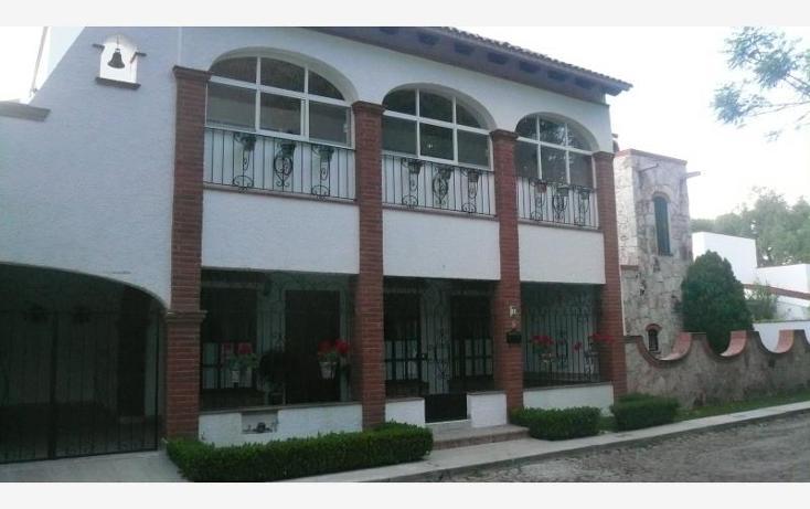 Foto de casa en venta en  , los claustros, tequisquiapan, querétaro, 908405 No. 04