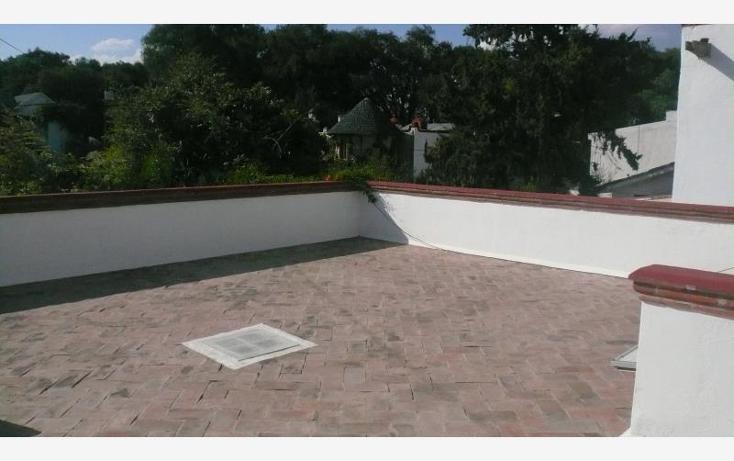 Foto de casa en venta en  , los claustros, tequisquiapan, querétaro, 908405 No. 08