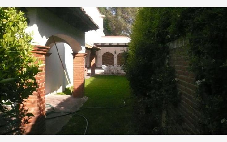 Foto de casa en venta en  , los claustros, tequisquiapan, querétaro, 908405 No. 09