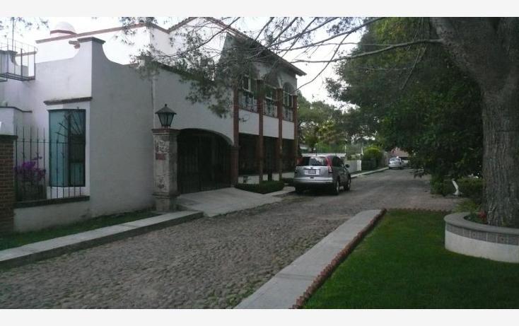 Foto de casa en venta en  , los claustros, tequisquiapan, querétaro, 908405 No. 10