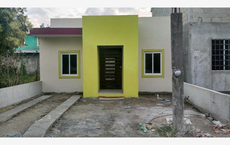 Foto de casa en venta en  , los cocos, paraíso, tabasco, 1751974 No. 02