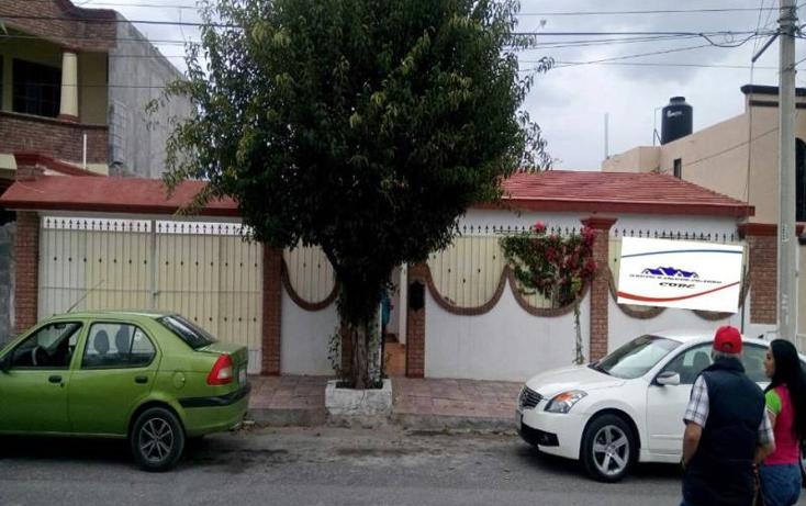 Foto de casa en venta en los cocuyos 354, acueducto, saltillo, coahuila de zaragoza, 1925832 No. 01