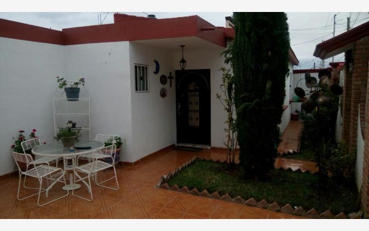 Foto de casa en venta en los cocuyos 354, acueducto, saltillo, coahuila de zaragoza, 1925832 No. 06