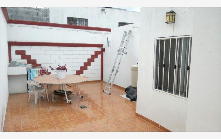 Foto de casa en venta en los cocuyos 354, acueducto, saltillo, coahuila de zaragoza, 1925832 No. 08