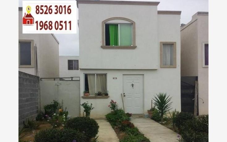 Foto de casa en venta en  , los cometas, juárez, nuevo león, 1415403 No. 02