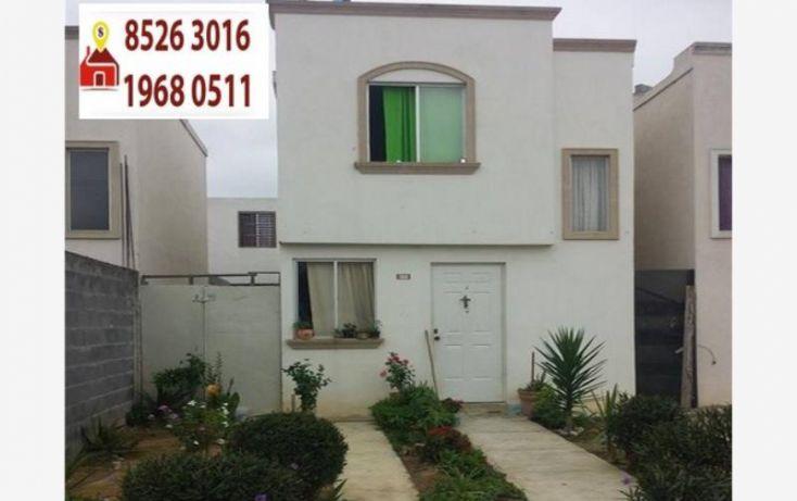 Foto de casa en venta en, los cometas, juárez, nuevo león, 1415403 no 02