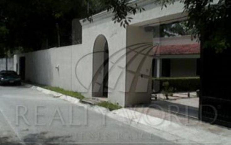 Foto de casa en venta en los cristales, los cristales, monterrey, nuevo león, 1431493 no 01