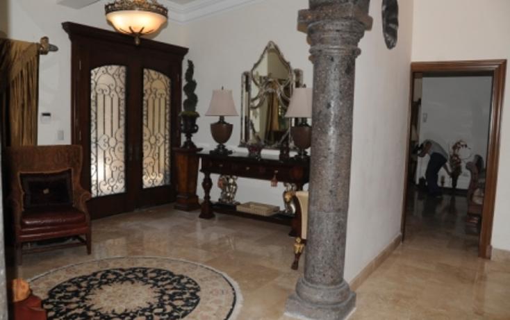 Foto de casa en venta en  , los cristales, monterrey, nuevo león, 1094335 No. 18