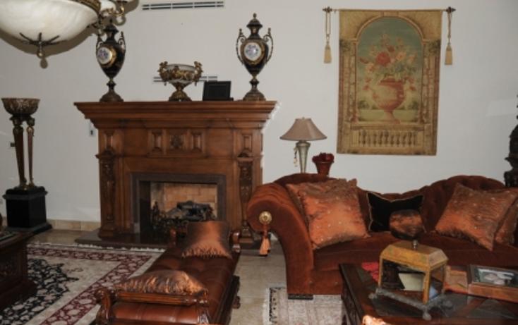 Foto de casa en venta en  , los cristales, monterrey, nuevo león, 1094335 No. 20