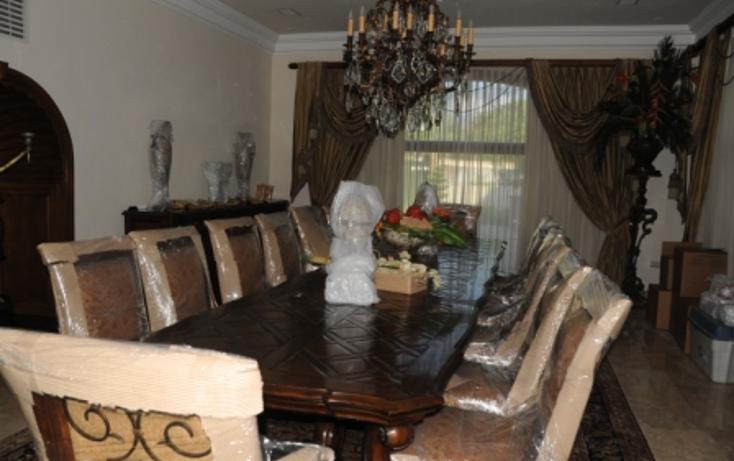 Foto de casa en venta en  , los cristales, monterrey, nuevo león, 1094335 No. 22
