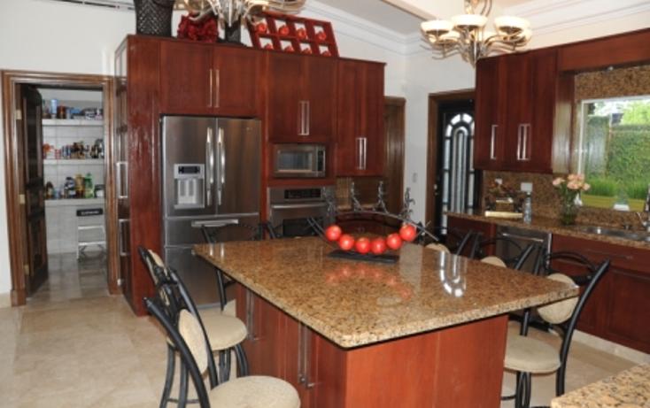 Foto de casa en venta en  , los cristales, monterrey, nuevo león, 1094335 No. 23