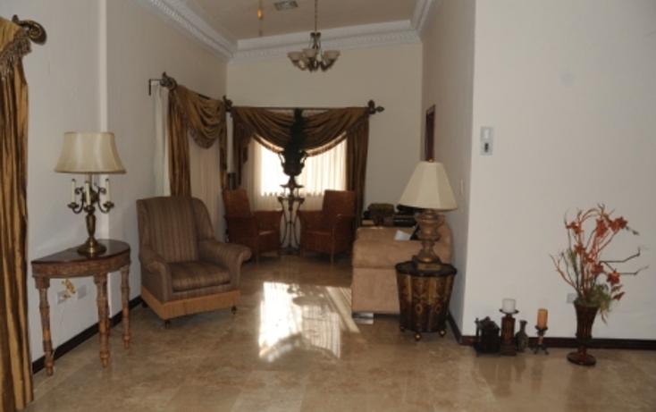 Foto de casa en venta en  , los cristales, monterrey, nuevo león, 1094335 No. 27