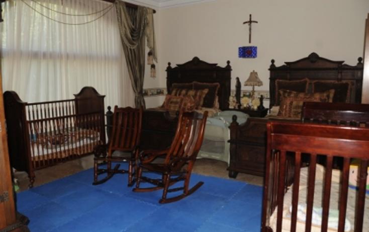 Foto de casa en venta en  , los cristales, monterrey, nuevo león, 1094335 No. 28