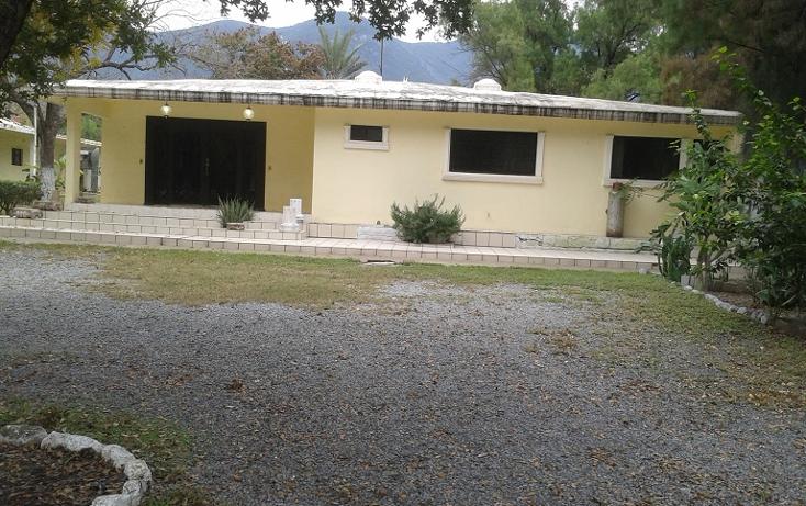 Foto de rancho en renta en  , los cristales, monterrey, nuevo le?n, 1116579 No. 11