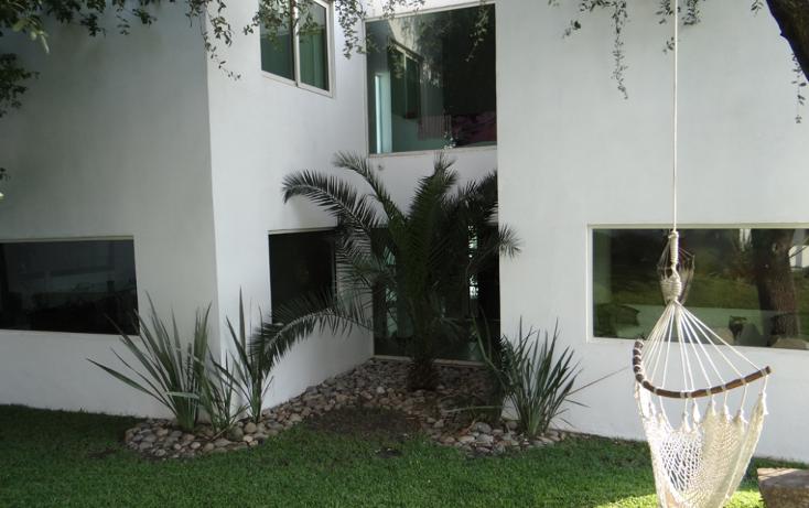 Foto de casa en venta en  , los cristales, monterrey, nuevo león, 1257995 No. 03