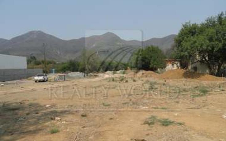 Foto de terreno comercial en renta en  , los cristales, monterrey, nuevo león, 1302777 No. 01