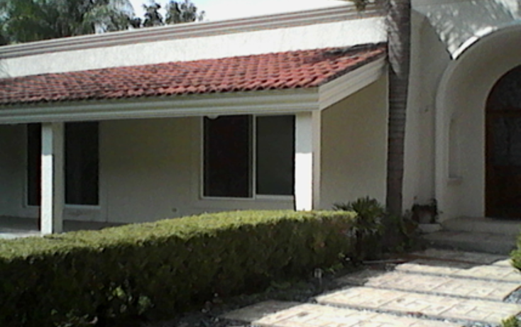 Foto de casa en venta en  , los cristales, monterrey, nuevo le?n, 1384331 No. 02