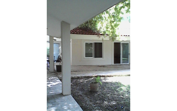 Foto de casa en venta en  , los cristales, monterrey, nuevo le?n, 1384331 No. 08