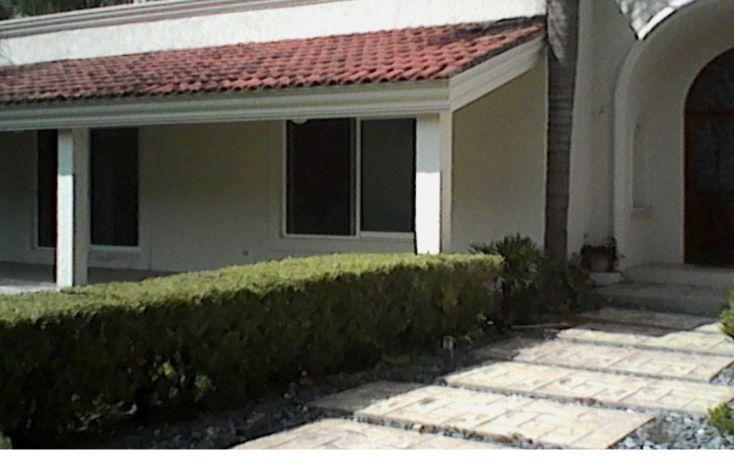 Foto de casa en venta en, los cristales, monterrey, nuevo león, 1399637 no 03