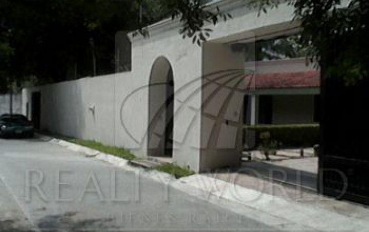 Foto de casa en venta en, los cristales, monterrey, nuevo león, 1430385 no 01