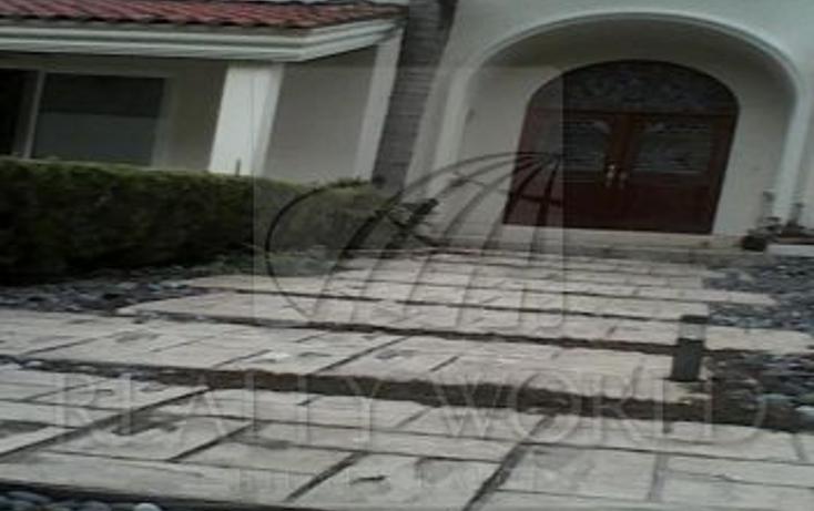 Foto de casa en venta en  , los cristales, monterrey, nuevo león, 1430385 No. 04