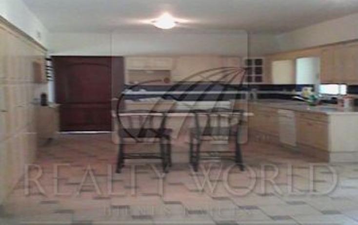 Foto de casa en venta en  , los cristales, monterrey, nuevo león, 1430385 No. 07