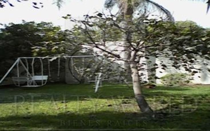 Foto de casa en venta en  , los cristales, monterrey, nuevo león, 1430385 No. 09