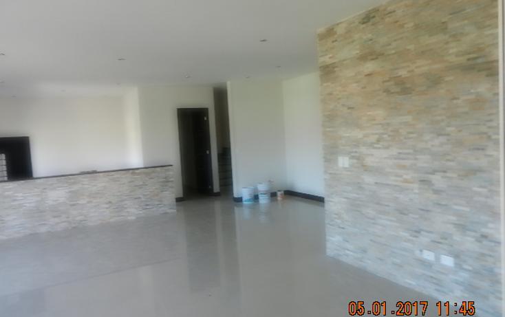 Foto de casa en venta en  , los cristales, monterrey, nuevo león, 1462707 No. 02