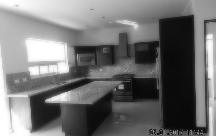 Foto de casa en venta en  , los cristales, monterrey, nuevo león, 1462707 No. 04