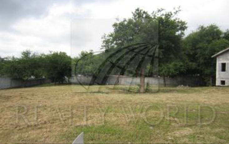 Foto de terreno habitacional en venta en, los cristales, monterrey, nuevo león, 1746597 no 13