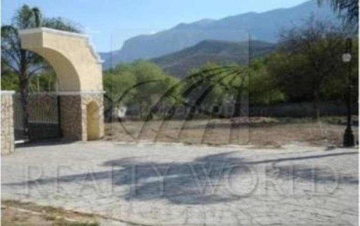 Foto de terreno habitacional en venta en  , los cristales, monterrey, nuevo león, 1755302 No. 01
