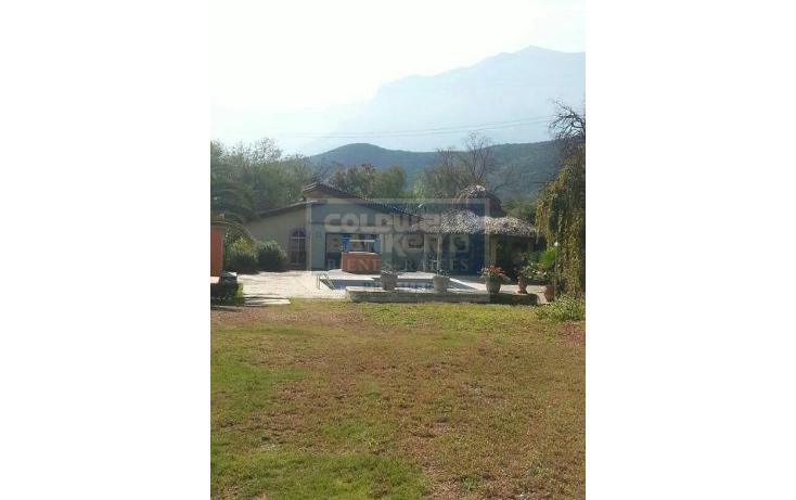 Foto de rancho en venta en  , los cristales, monterrey, nuevo le?n, 1838440 No. 02
